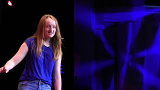 Pockets and Sexism | Emma Harner | TEDxYouth@Lincoln