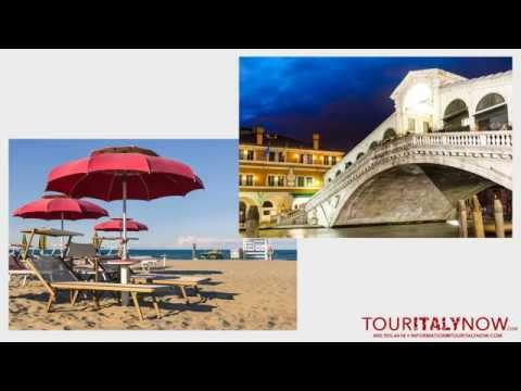 Introduction to the city of Ravenna, Italy