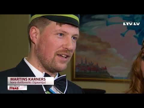 Latvietis Igaunijā