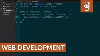 JavaScript Testing Basics