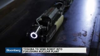 How Toshiba Designed a Robot to Survive Extreme Radiation