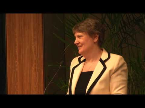 Transparency Makes Aid More Effective – Helen Clark