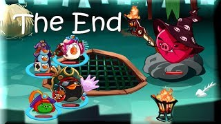 Angry Birds Epic - THE FINAL END  - Angry Birds(1st one finished this game - Wizard Piggie Turn Into huge red Pig Angry Birds Epic - THE END Angry Birds Epic Download Link: http://goo.gl/BdiHVk Free Online ..., 2014-03-21T22:28:14.000Z)