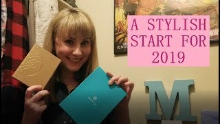What should I keep? | A Stylish Start for 2019 #StitchFix | January Unboxing & Try-On