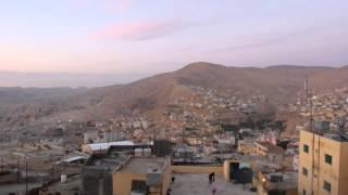 видео Иордания. Поездка по стране. История. Достопримечательности. Мёртвое море. Вокруг света