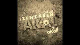 Izenzaren - Akal  (AKAL)