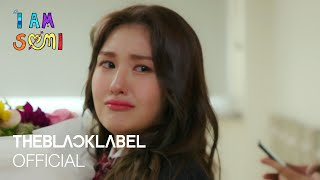 [SUB]  'I AM SOMI' EP.01⎮MY TEARFUL GRADUATION⎮소미의 눈물의 졸업식?