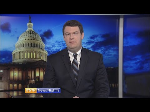 EWTN News Nightly - 2019-03-21 - Full Episode with Lauren Ashburn