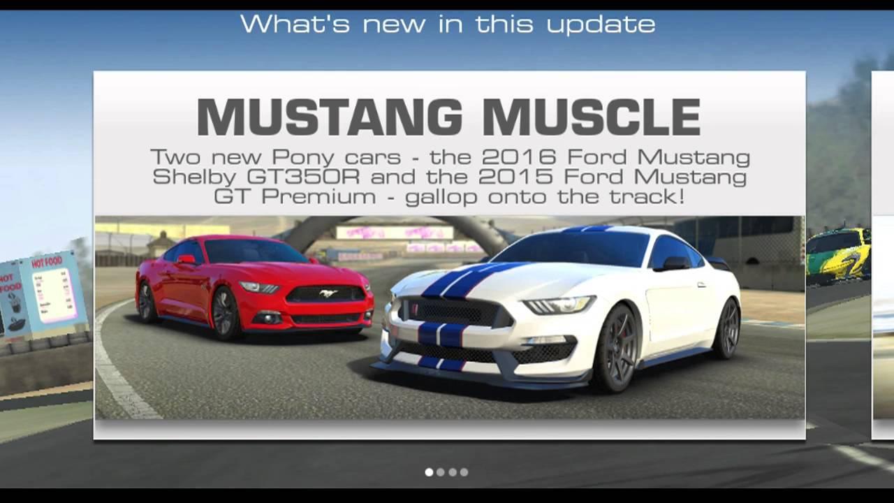 фото с обложки update real racing 3 version 4 0 5