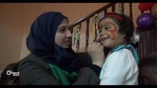 إنتشار عمالة الأطفال والتسول في مدينة الريحانية التركية