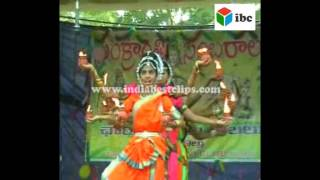 beautiful indian girls classical dance ever sceen