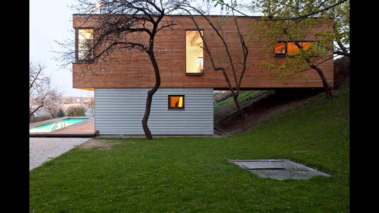 Modern Contemporary Luxury Villa Design Ideas Italian