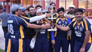 Ahmadiyya USA T 20 Cricket Tournament - Bangla