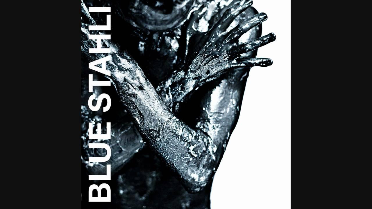 blue stahli takedown