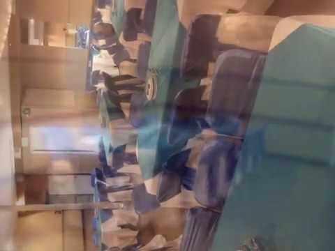 Decoracion de salon para boda color azul royal y turquesa for Decoracion de salon para boda