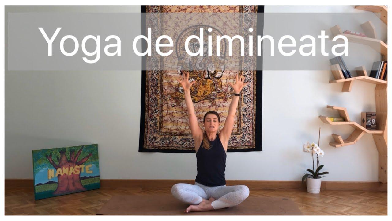 modul de restaurare a viziunii yoga)