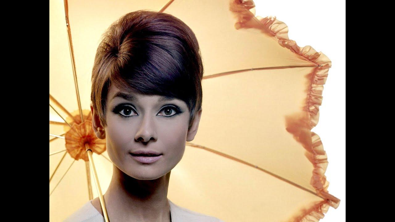 Яркий макияж в стиле 60-х - Макияж в стиле стиляг. Уроки ...