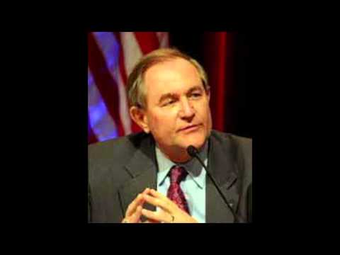 Radio Interview with Jim Gilmore