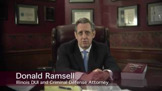 [[title]] Video - I Wrote the Book on Illinois DUI Law | Donald Ramsell Wheaton DUI Attorney