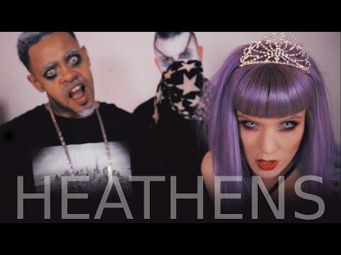 twenty one pilots - Heathens (Cover) Drumpad, Trap, Remix (from Suicide Squad)