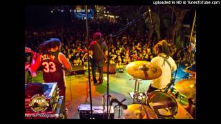 Tribal Seeds - Handsworth Revolution @ Tribute to the Legends 2014