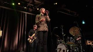 Silje Nergaard - Be Still My Heart (Live at TivoliVredenburg)