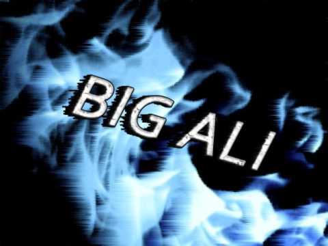 Big Ali -- Neon Music