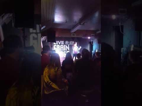 Eliza Fraser Open Spot at Bubble Comedy