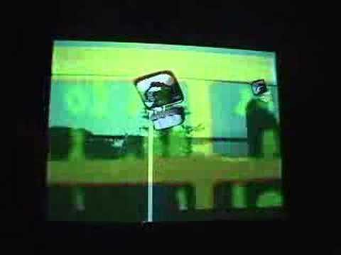 Multiplicidade 2005: Apavoramento Sound System