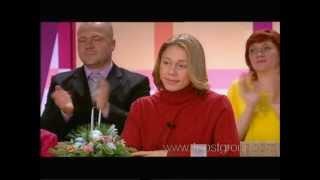 """""""Время обедать"""" / Первый канал от 21.12.2012"""