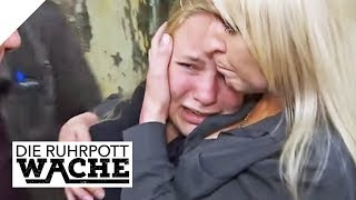 Achtung, Gas! - Mädchen flieht vor ihrem Stiefvater | Die Ruhrpottwache | SAT.1 TV