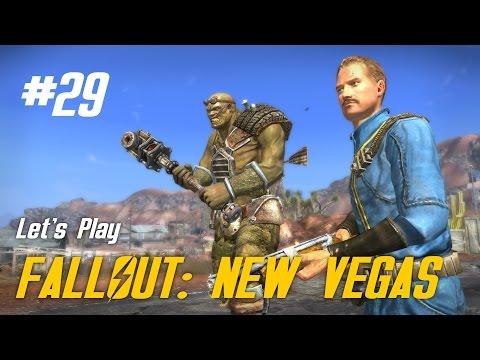 Let's Play Fallout: New Vegas - 29 - Viva Las Vegas