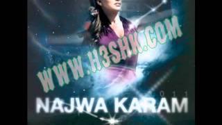 ما في نوم   نجوى كرم  Najwa Karam - Ma fe Noum 2011