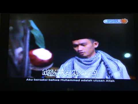 Adzan Subuh Indosiar 2019 Youtube
