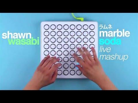 Shawn Wasabi - Marble Soda (Live Mashup)