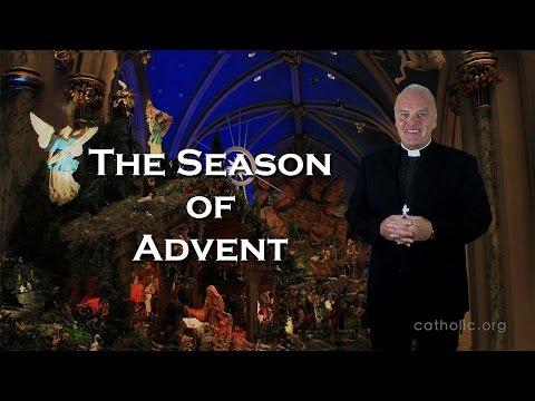 The Season of Advent HD