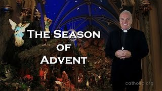 The Season of Advent HD