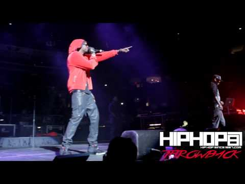 2 Chainz Performs Live at Powerhouse 2012