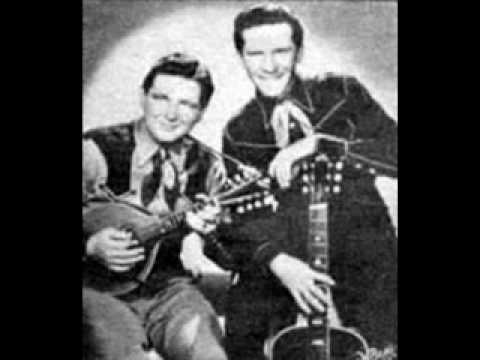 The Buchanan Brothers – When You See Those Flying Saucers