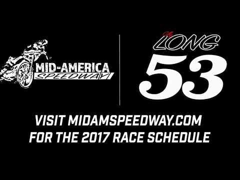 Mid America Speedway 2017- Round 4