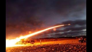 В эти минуты! Азербайджан накрыл. Полный разгром – Армия ликует – огневое преимущество.Армяне в шоке