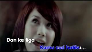 3 SALAHMU#BUNGA CITRA LESTARI#INDONESIA#LEFT