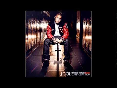 J. Cole - Rise And Shine