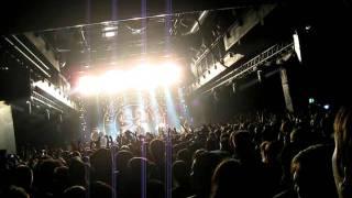 Flogging Molly - Drunken Lullabies @ Komplex 457, Zürich (17.11.2011)