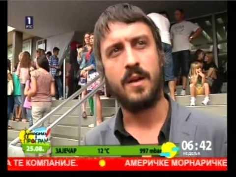 SNAGA RAZLIČIOSTI - RTS1, Jutarnji program