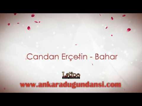 Candan Erçetin - Bahar