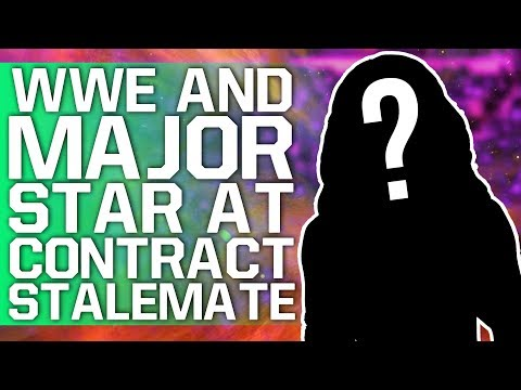 WWE And Major Superstar At 'Contract Stalemate' | Ban On Word Now Lifted In WWE?