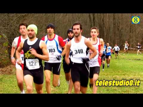 "Flash video ""Winter Challenge"" a Cadrezzate (Va)"