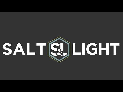 Salt & Light #14 - August 29th - The Start of Revelation Part 2