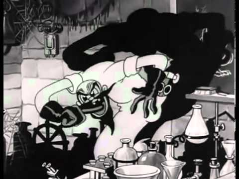 mickey mouse the mad doctor classic walt disney youtube